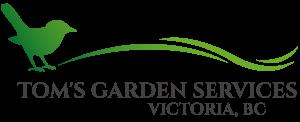 Tom's Garden Services